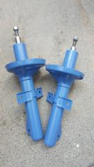 Pair New Suspension Struts Ford Escort Mk5 and Mk6 1.4 1.6